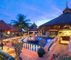 Mangosteen Ayurveda & Wellness Resort. Location at 99/4 Moo 7, Soi Mangosteen, Rawai Phuket 83130 Thailand
