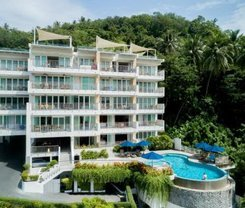 The Park Surin Serviced Apartments. Location at 128 Had Surin Soi 8, Srisoonthorn Rd Cherngtalay, Thalang, Phuket