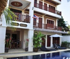 Diamond Cliff Resort & Spa. Location at 284 Prabaramee Road, Patong Beach, Kathu