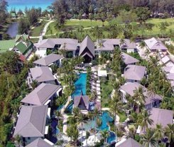 Rawai Palm Beach Resort. Location at 66/2 Viset Road, T.Rawai, Muang, Phuket