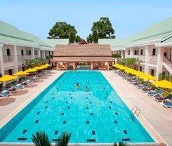 Thanyapura Health & Sports Resort. Location at 120, 120/1 Moo 7, Thepkasattri Road