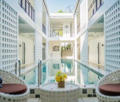 The Rubber Hotel. Location at 359/16 Moo 1,T. Thep Krasattri,Talang, Phuket